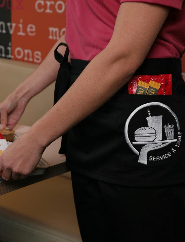 Focus sur la marque Balsan dans le secteur de la restauration.