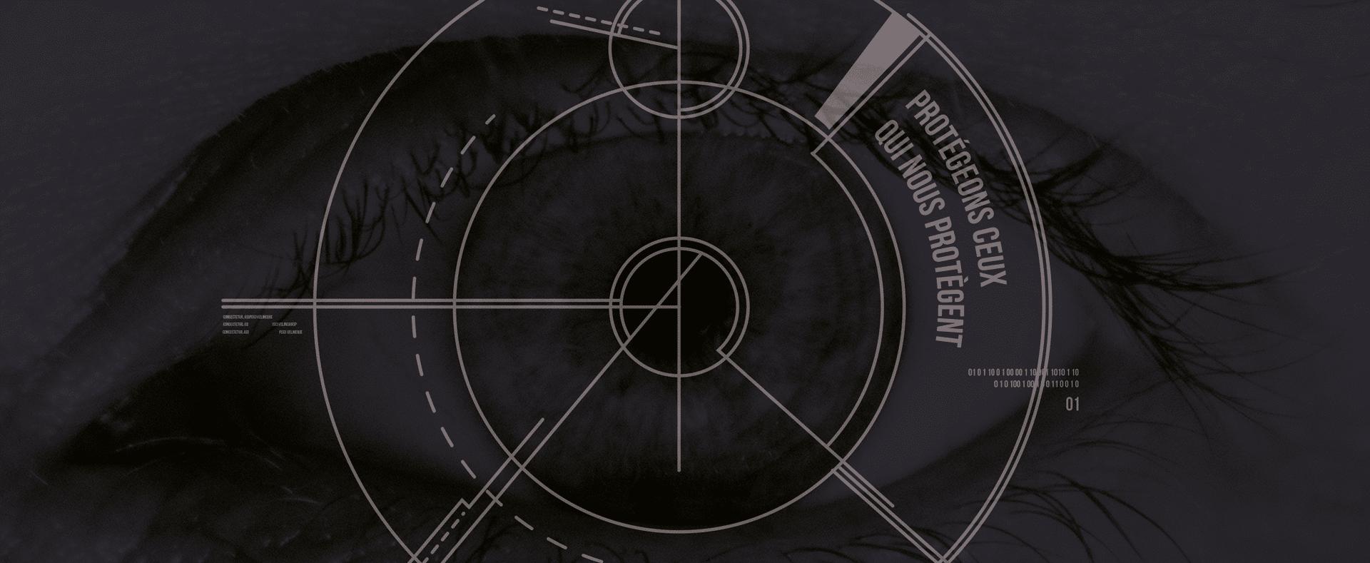 Visuel illustrant la marque Sentinel.