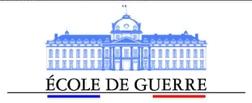 Logo de l'Ecole de Guerre