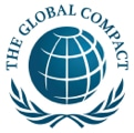 Logo du Global Compact