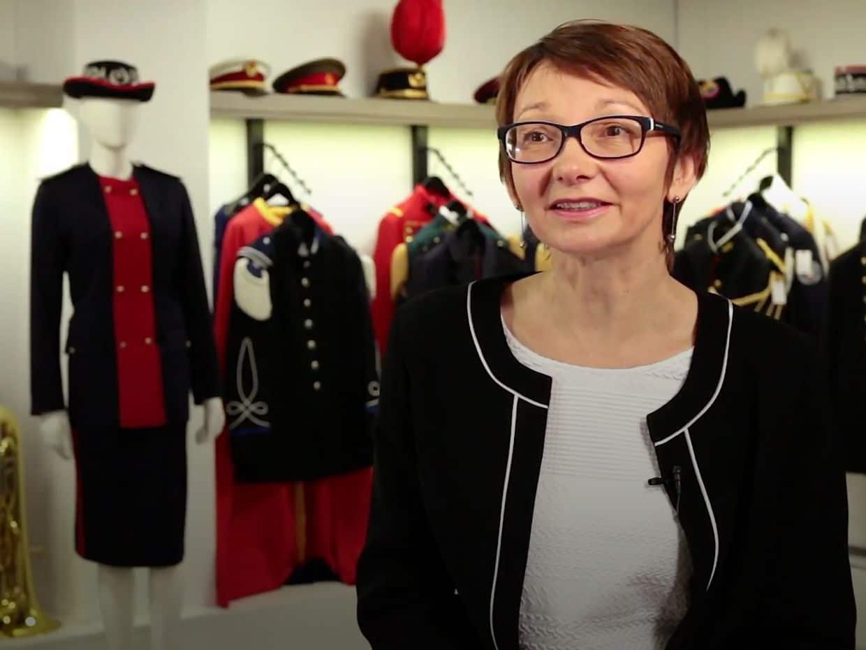 Photographie d'un extrait de la vidéo des Talents du Groupe Marck.