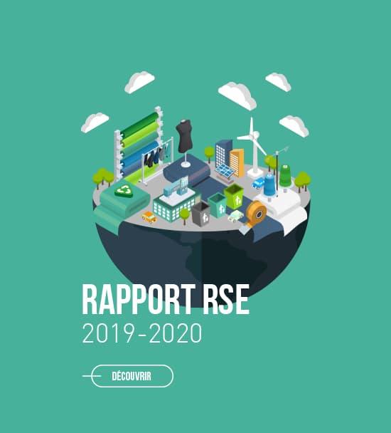 Rapport RSE du Groupe Marck